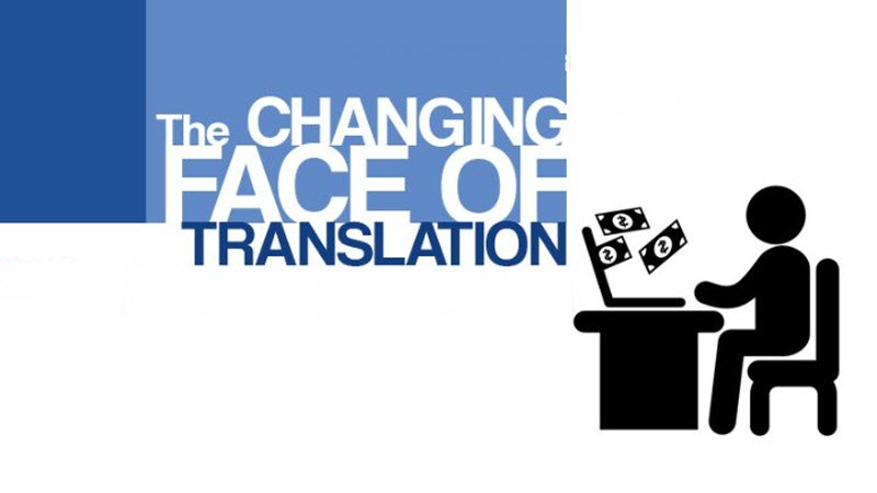 Changing face of translation today