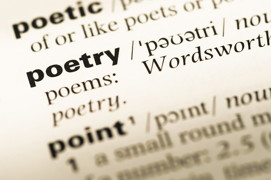Poetry Translation
