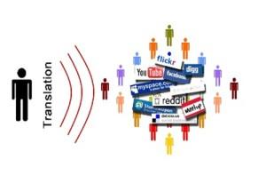 Translation & Social Media