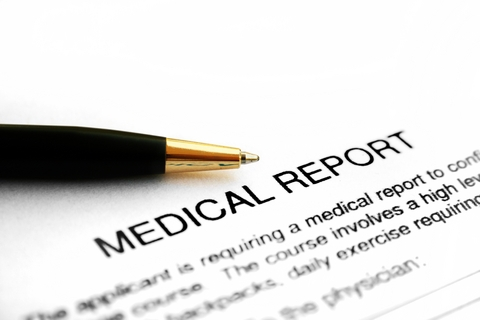 Medical Document Translation