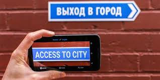 Translation Apps Break Down the Language Barrier