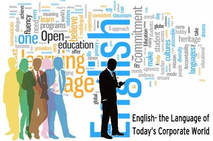 English - a Corporate Language