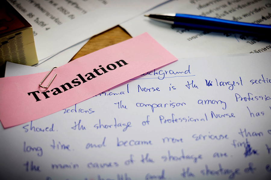 translation in scientific text Technical translation or research in language for specific purposes (lsp) has long been considered as a field of the exact sciences, and the idea of a cultural embedding of technical and scientific texts was dismissed from.