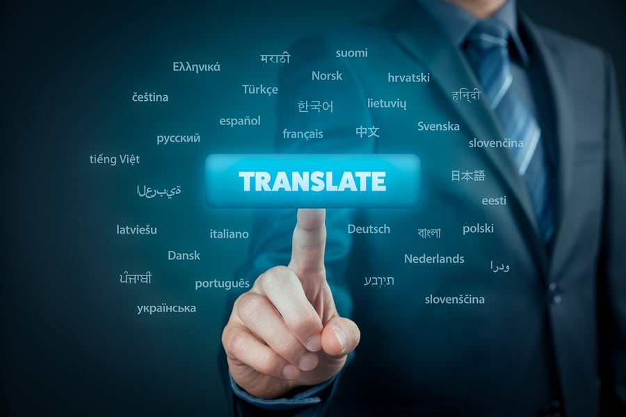 Affordable Translation Service That Suits Your Business