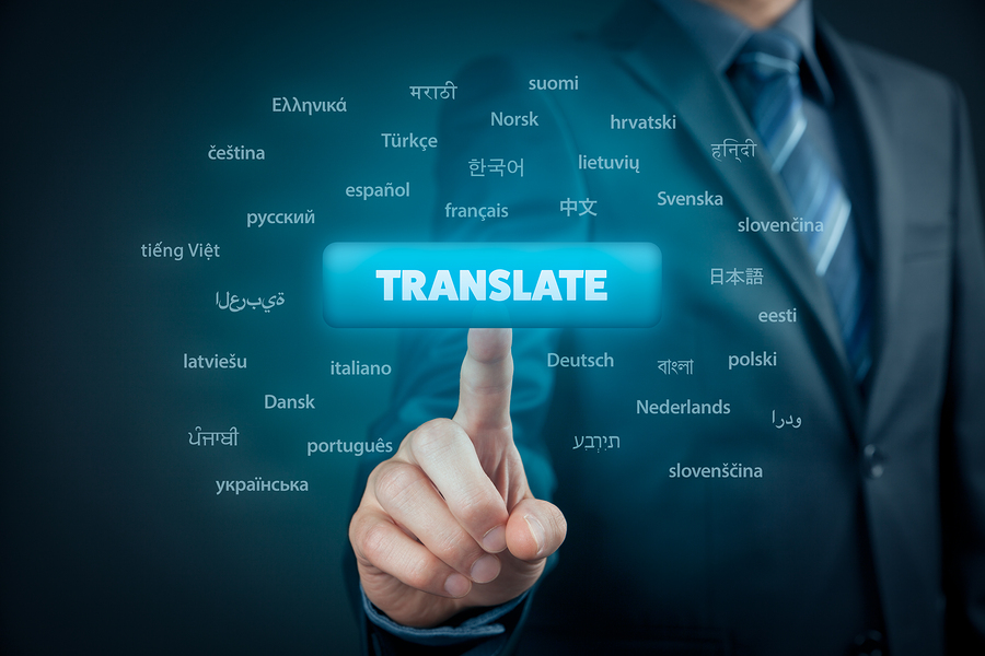 Affordable Translation Service